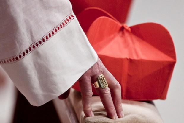 berretta anello
