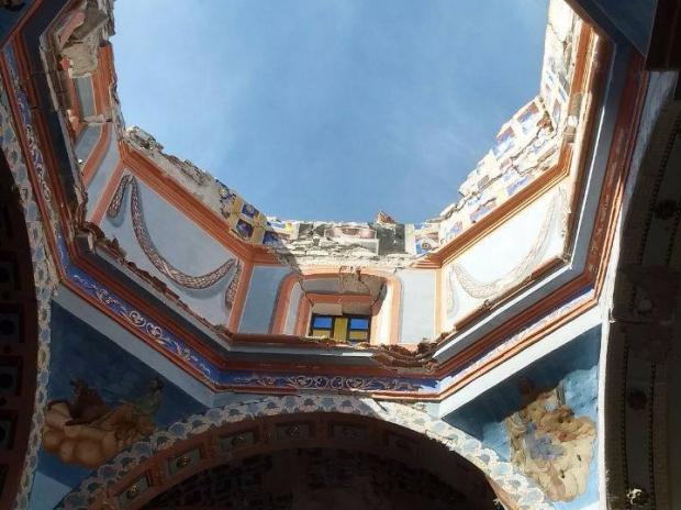 iglesia axochiapan