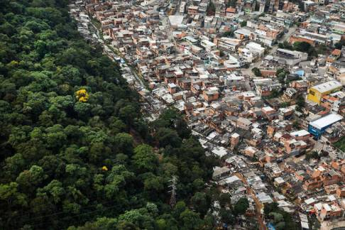 selva y ciudad sínodo panamazónico